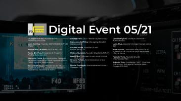 Digital Event 05-21
